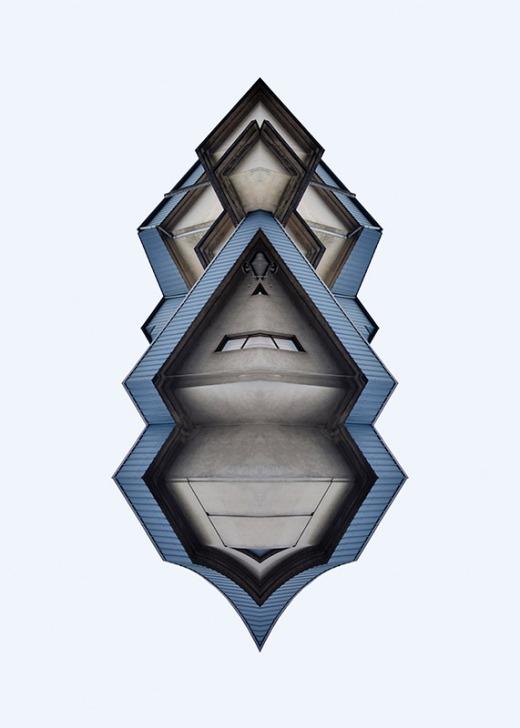 CHTX 13 1/2 - 2017 - photographie impression jet d'encre - 70 x 50 cm