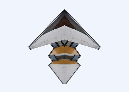 CHTX 4 1/2 - 2017 - photographie impression jet d'encre - 70 x 50 cm