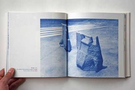 La Mire : Hélène Delépine, n°1, 2017, éditions Impression, Limoges, 76 pages, édité à 150 exemplaires, ISBN : 978-2-9550305-4-7