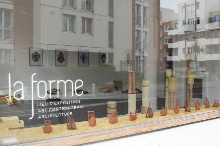 L'ailleurs et le jadis - vue d'exposition – 2019 – La Forme – Le Havre